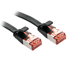 Cat.6 Flachband LAN Kabel