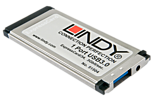 USB A  Notebook ExpressCard