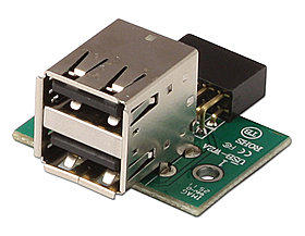 USB Mainboard Adapter