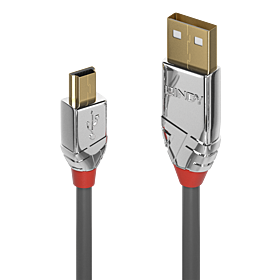 USB Kabel A/Mini-B