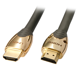 HDMI Kabel Ethernet 0,5m