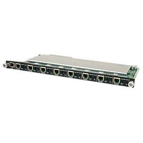8 Port modulare HDBaseT Matrix