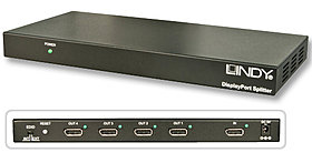 DisplayPort Splitter