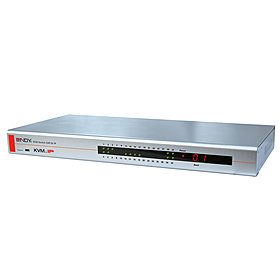 KVM Switch 32 IP