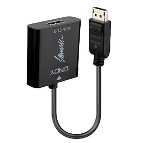 DisplayPort HDMI 4K UHD Adapter
