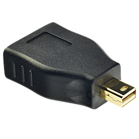 Adpater Mini-DP DisplayPort