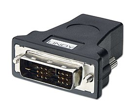 Adapter HDMI/DVI-D