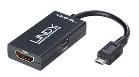 Adapterkabel MHL HDMI