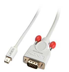 Mini-DP an VGA Kabel 0,5m