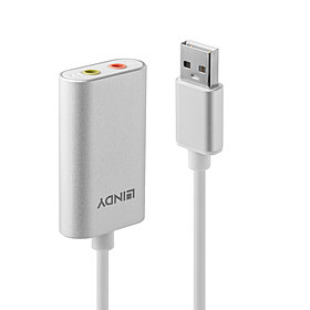 USB 2.0 Audio Konverter