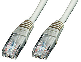 50er Patchkabel UTP Cat.5e