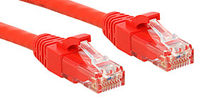 UTP CAT 6 Patchkabel 1m