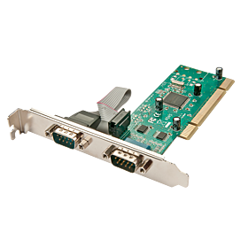 PCI Seriell Adapter