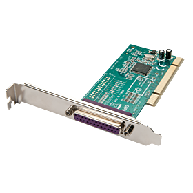 PCI Parallel Adapter
