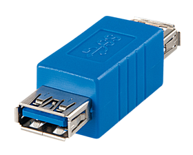 USB 3.0 Adapter A/A